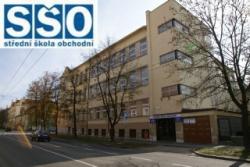 Vítejte na stránkách Střední školy obchodní v Českých Budějovicích